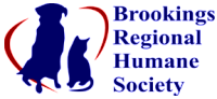 Brookings Regional Humane Society, Inc